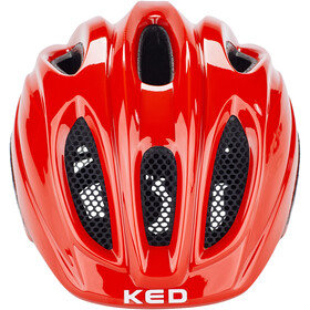 KED Meggy Casco Niños, red